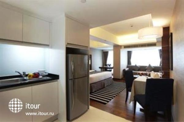 Legacy Suites Bangkok 10