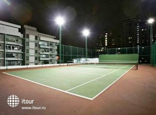 Legacy Suites Bangkok 2
