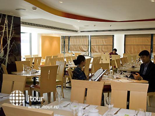 All Seasons Gold Orchid Bangkok 6