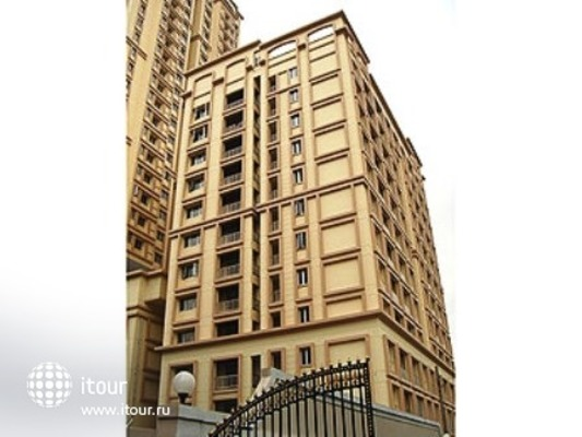 Grand Mercure Bangkok Asoke Residence 4