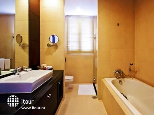Grand Mercure Bangkok Asoke Residence 10