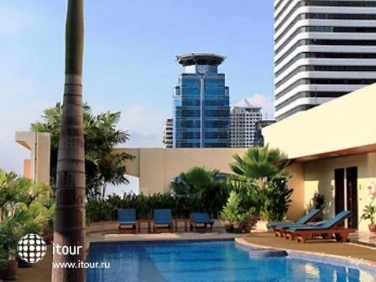 Grand Mercure Bangkok Asoke Residence 6