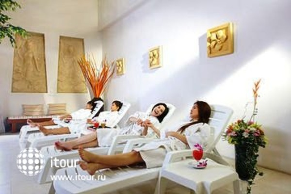 Bangkok Natural Spa And Resort 5
