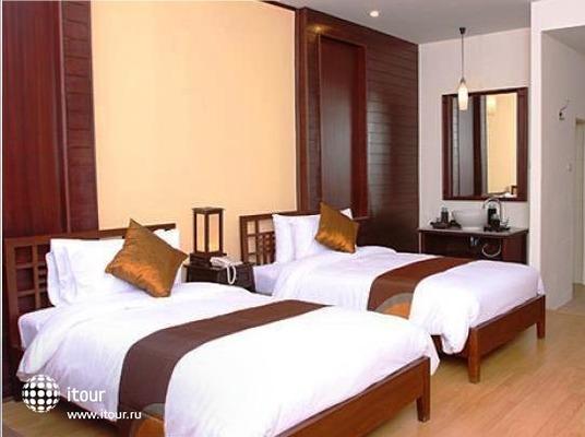 Bangkok Natural Spa And Resort 7