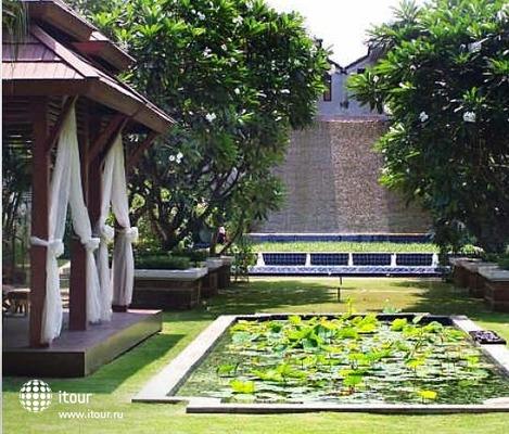 Bangkok Natural Spa And Resort 8