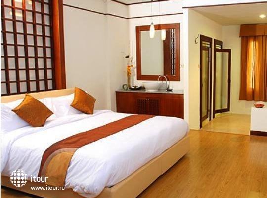 Bangkok Natural Spa And Resort 3