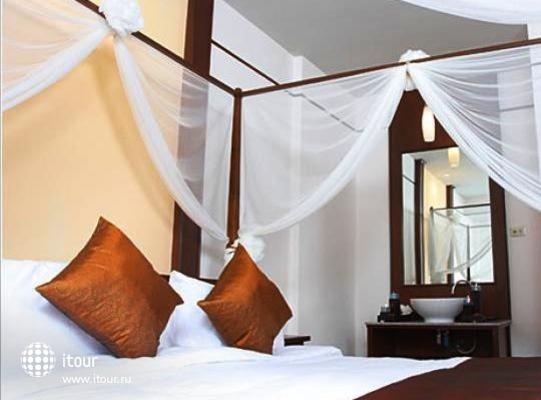 Bangkok Natural Spa And Resort 9