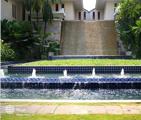 Bangkok Natural Spa And Resort 1