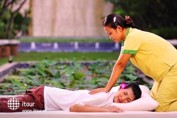 Bangkok Natural Spa And Resort 10