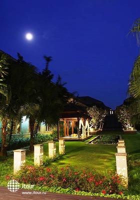Bangkok Natural Spa And Resort 2