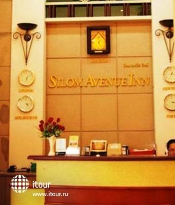 Silom Avenue Inn 5