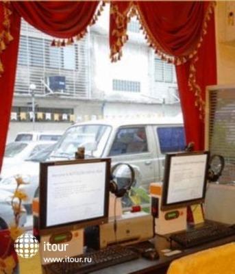 Silom Avenue Inn 7