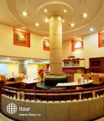 Silom Avenue Inn 2