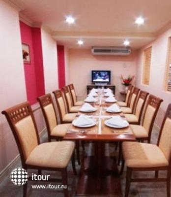 Silom Avenue Inn 10