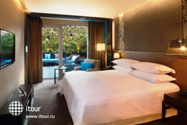 Four Points By Sheraton Bangkok, Sukhumvit 15 4