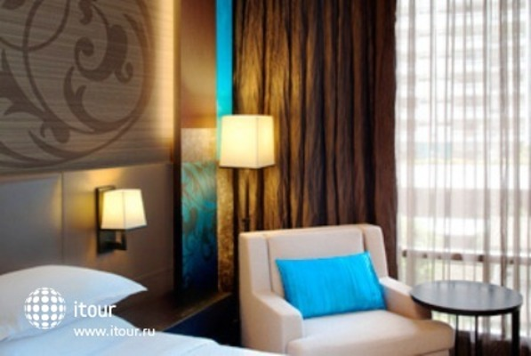 Four Points By Sheraton Bangkok, Sukhumvit 15 5