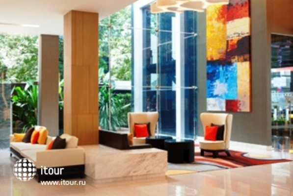 Four Points By Sheraton Bangkok, Sukhumvit 15 7