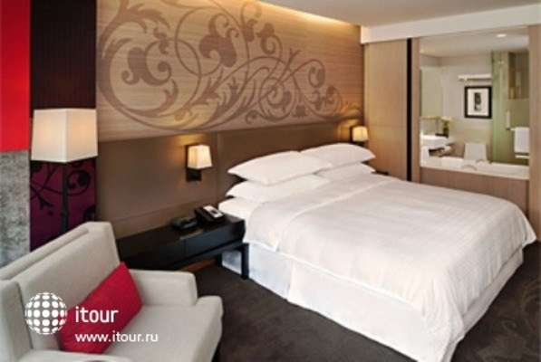 Four Points By Sheraton Bangkok, Sukhumvit 15 3