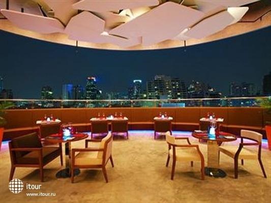 Aloft Bangkok 6