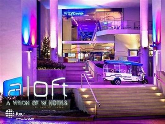 Aloft Bangkok 8