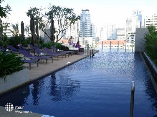 Aloft Bangkok 2
