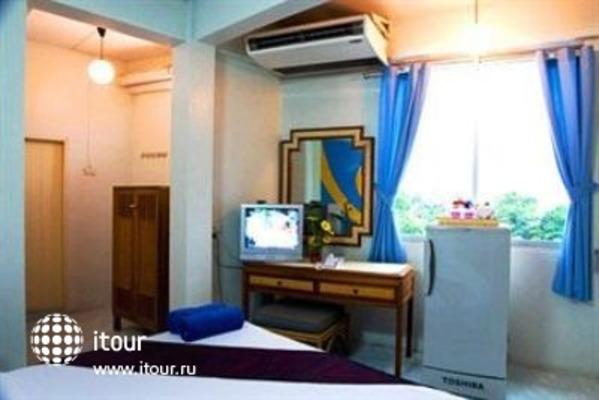 Sawasdee Khaosan Inn 3
