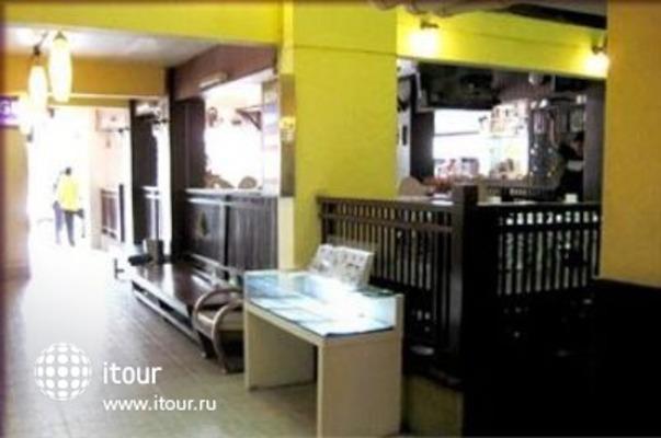 Sawasdee Khaosan Inn 6