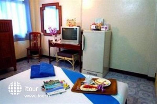 Sawasdee Khaosan Inn 9
