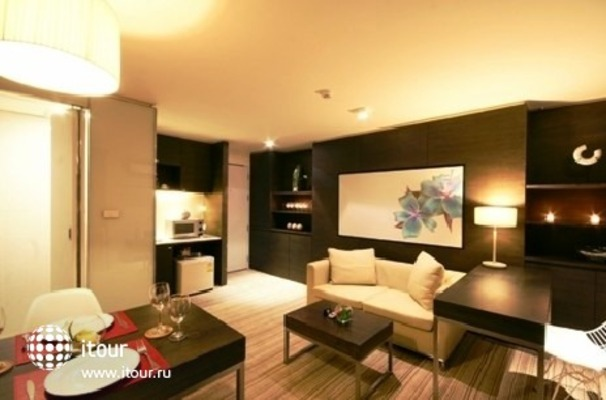 I-residence Hotel Silom 5