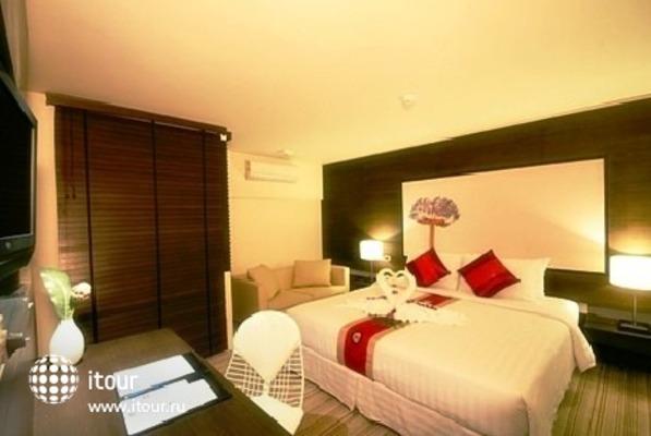 I-residence Hotel Silom 3