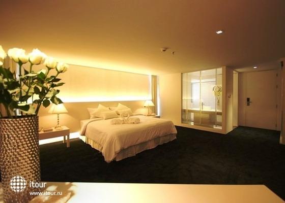 I-residence Hotel Silom 9
