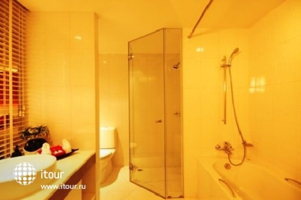 I-residence Hotel Silom 10