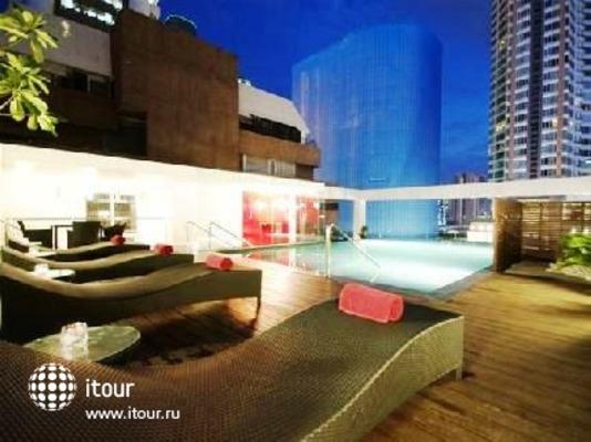 I-residence Hotel Silom 2