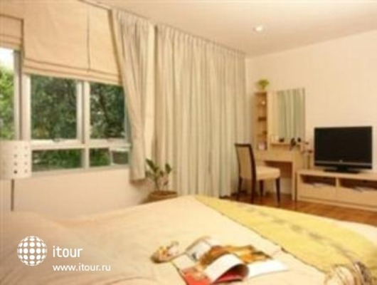 Malee Suites Serviced Apartment 6