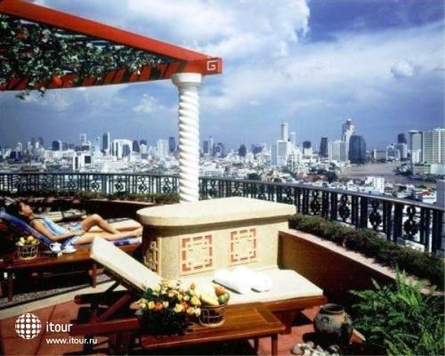 Grand China Princess, Chinatown, Bangkok 4