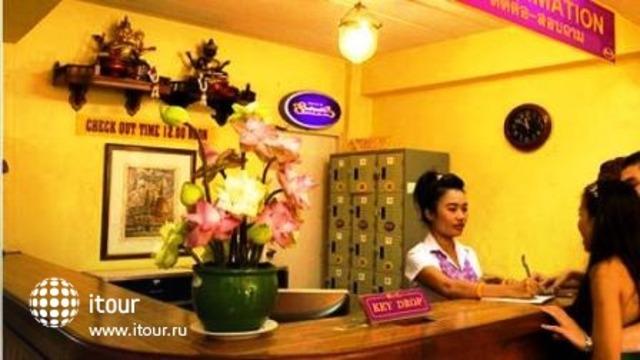 Sawasdee Krungthep Inn 5