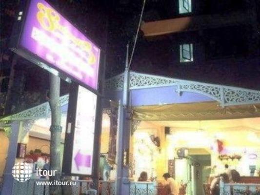 Sawasdee Krungthep Inn 9