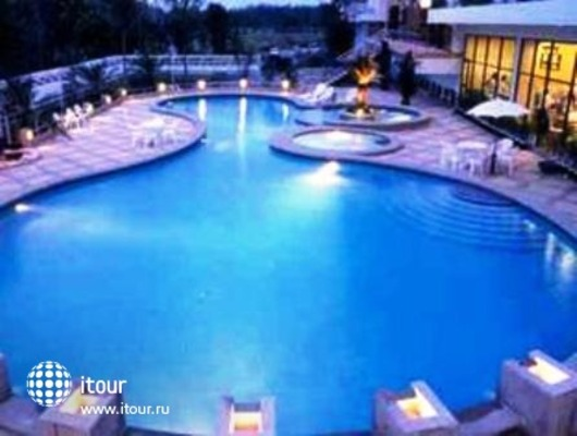 Bangkok Golf Spa Resort 2