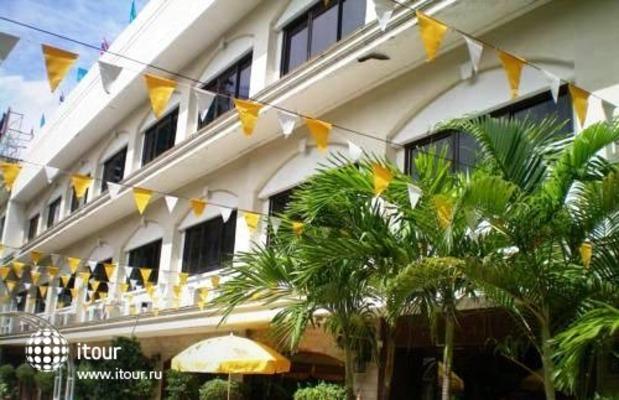 Pj Watergate Hotel 2