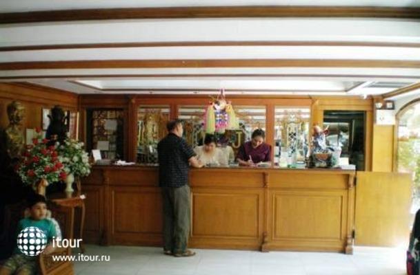 Pj Watergate Hotel 10