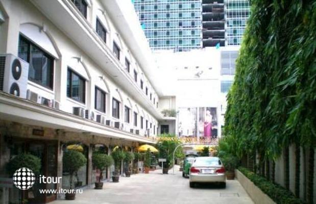 Pj Watergate Hotel 1