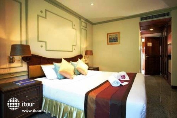 Majestic Suites 4