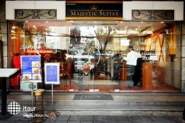 Majestic Suites 1