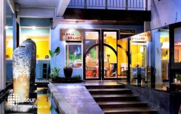 The Residence Rajtaevee 1