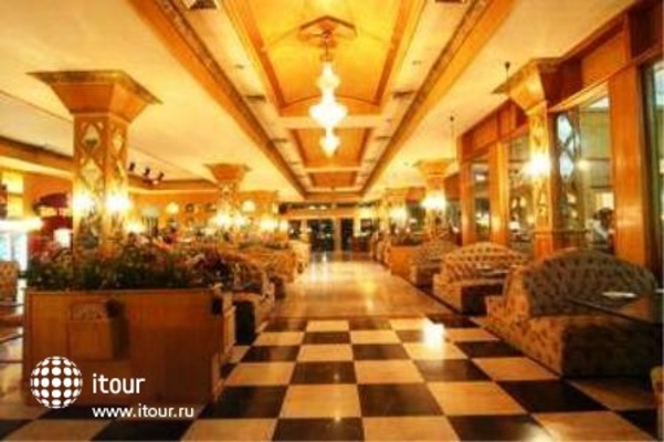 13 Coins Airport Hotel Minburi 2