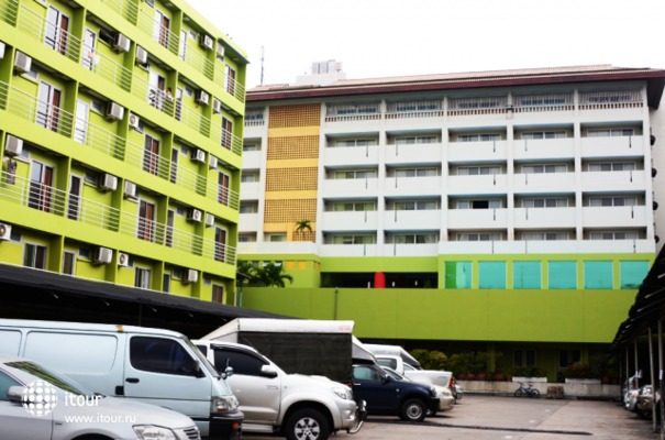 Aiya Residence & Sport Club 1