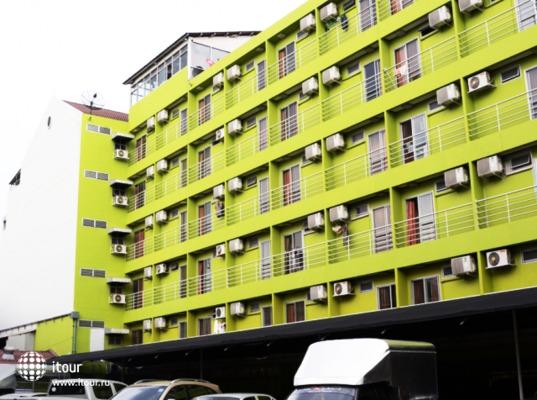 Aiya Residence & Sport Club 4