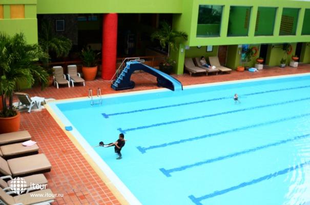 Aiya Residence & Sport Club 6