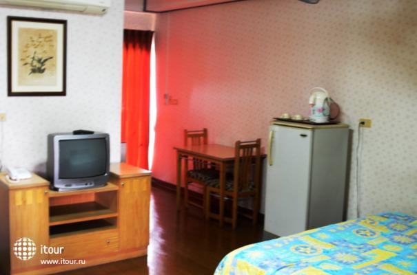 Aiya Residence & Sport Club 7