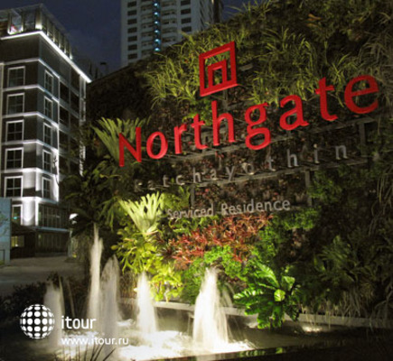 Northgate Ratchayothin Serviced Residence 4